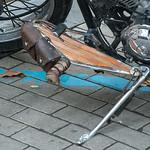 Motorcycles in Spain