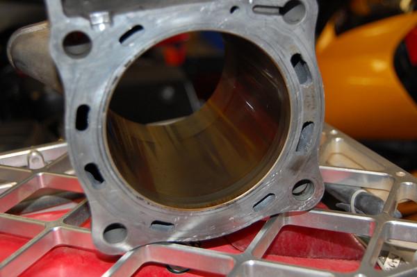 '02 BRP Repair