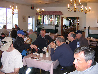 04-10-05 COG Breakfast Ride