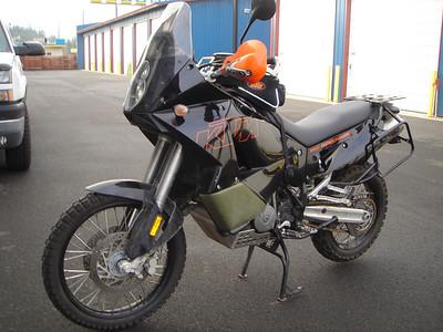 04 KTM 950