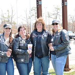 04/13/2014 Riders Of Fire Bike Blessing