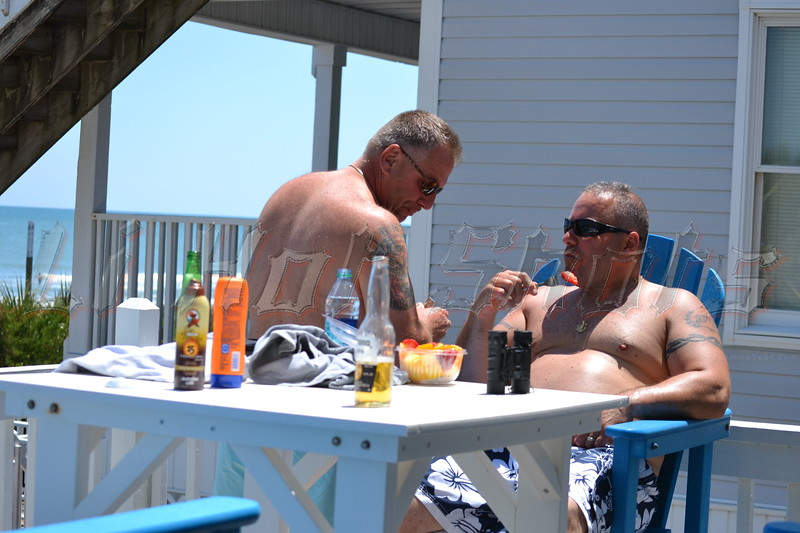 05-13-2013 Monday, Myrtle Beach Beach House & Beaver Bar (13)