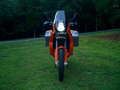 05.5 KTM 950 Adventure