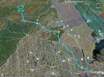 06-16-07 Catskills camping