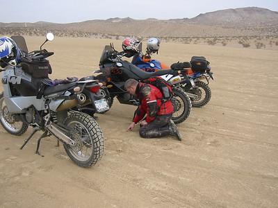 06 ADV Randsburg Ride