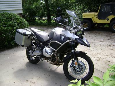 '06 R1200GSA