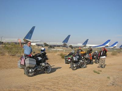 08 Kennedy Meadows ADV  Ride