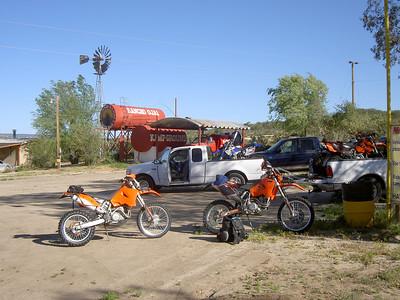 08 NCY Baja Ride -- Steves Pictures