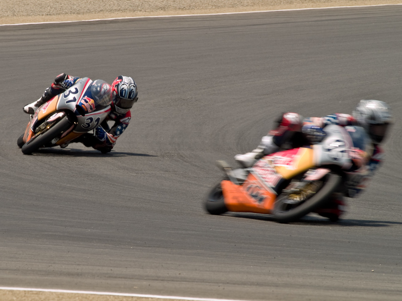 Motogp riders of 2015.  rookie cup riders of 2008 at 13 yrs old