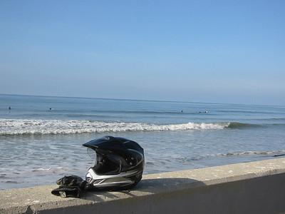 08 Thanskgiving Moro Bay Ride
