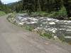 chicken creek becomes the grande ronde along fs #51
