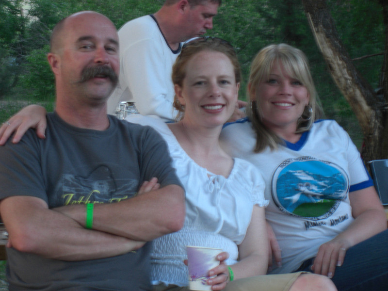 charles, emily, and julie