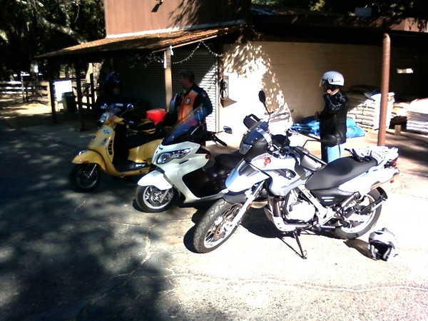 Lyons Valley Trading Post, Jamul CA