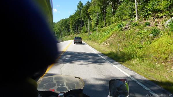 09-07-13 VT Ride to Get Margarita