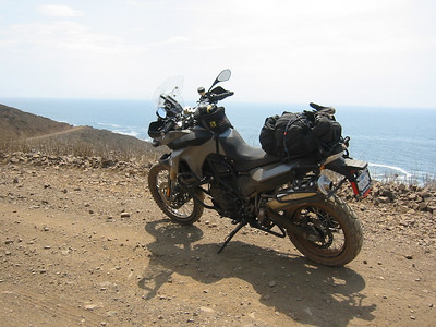 09 Baja Coast Ride