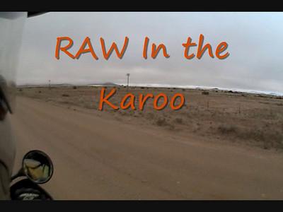 RAW Karoo day 6
