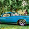 2016 Symco Hotrod & Kustom Weekender