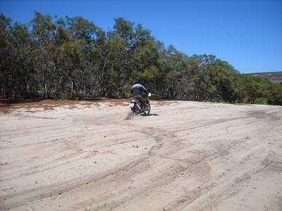 01 Sand Coaching