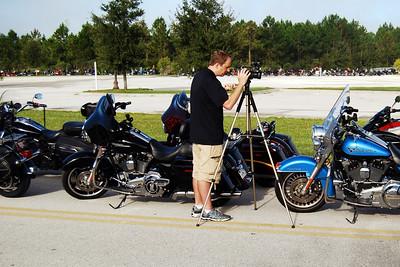 0818 2012 Bruce Rossmeyer Camp Boggy Creek Ride