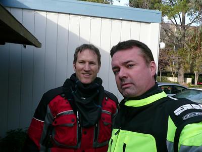 12-2011 Fort Bragg Ride