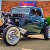 2016 Cheaterama Pre-1964 Hot Rod and Custom Car Show