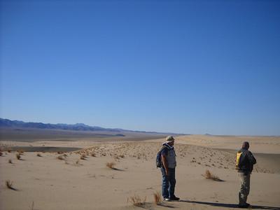 05 Namibian Bash