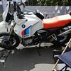 Wunderlich R120G/S Conversion kit voor BMW R1200 GS.