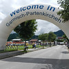 Welcome in Garmisch-Partenkirchen.