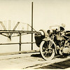 1919 Excelsior Auto-Cycle with Sidecar