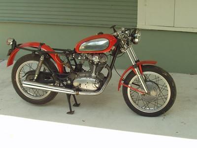 Ducati Mototrans 350, 16 sep 2005