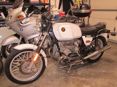 1978 R100s
