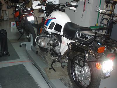 1986 R80 G/S PD
