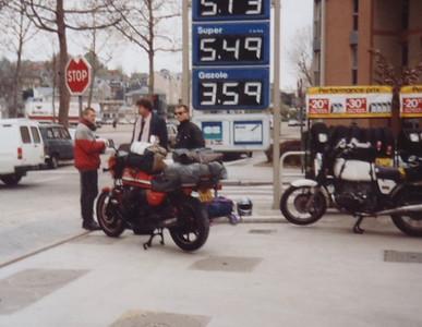 1992 04 Le Mans