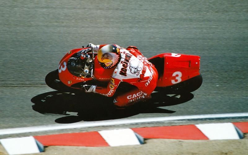 1993 USGP.