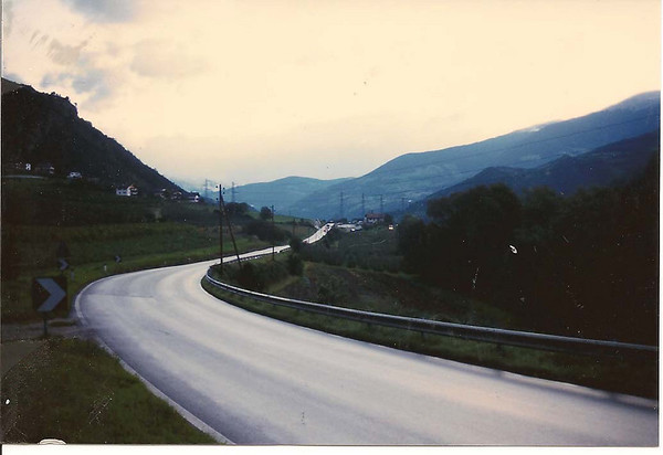 1996 HOG Rally Itaty