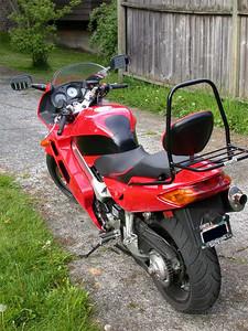 VFR800_rear