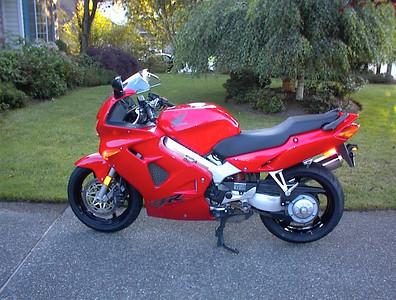 1998 VFR800