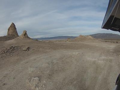 2-2016 Desert Riding Ridgecrest