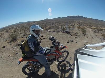 2-2018 Desert Mojave Dual Sport