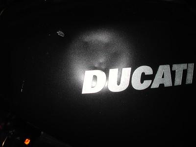 2001 Ducati Monster