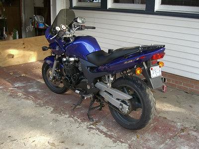 2001 ZR-7S