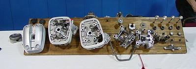 Boxer Motor - Parts Is Parts