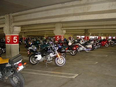 MOA Parking #2