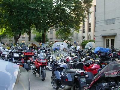 Beer Tent - Full Parking