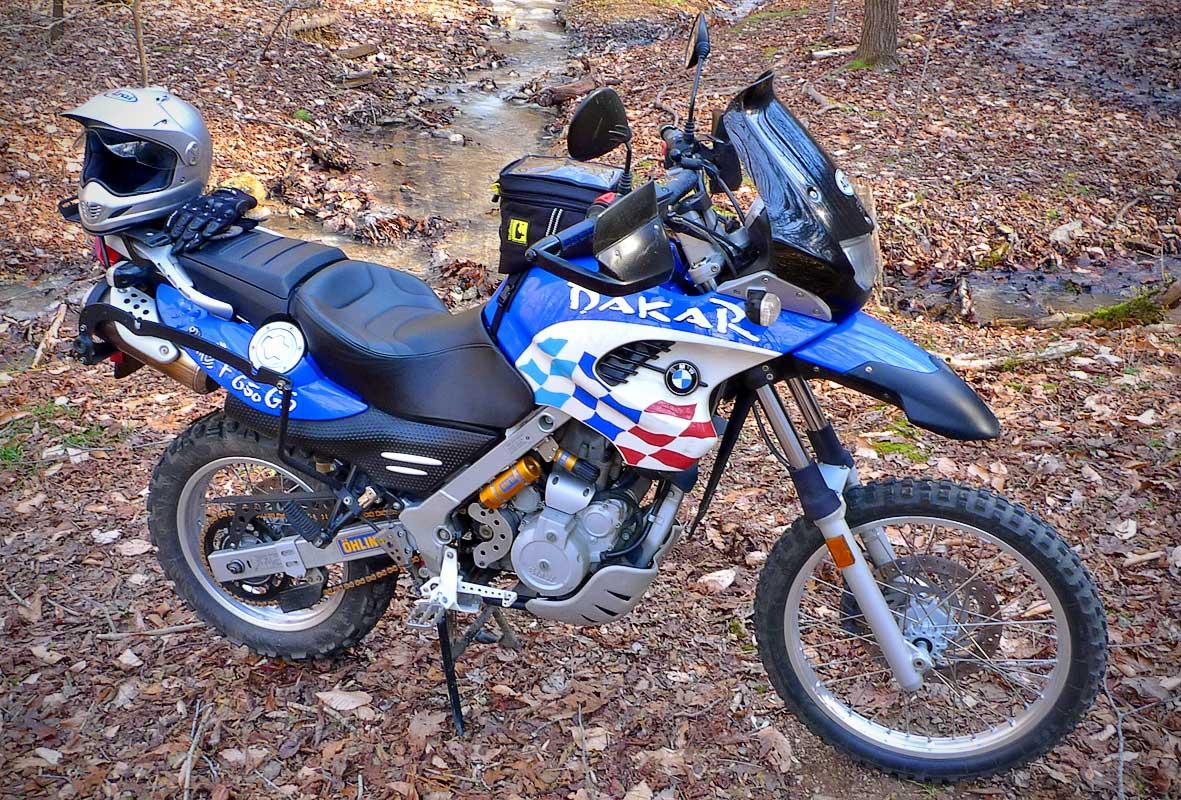 Ktm 640 Adv Vs Bmw 650 Gs Adventure Rider
