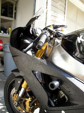 2003 Kawasaki ZX636B