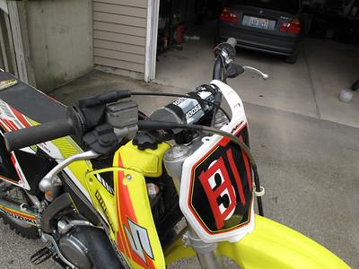 2003 Suzuki RM250