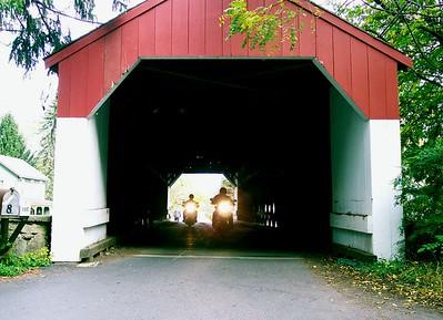 Covered Bridges 10-10-04