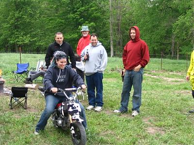 2005-05-21 NCHR Wisconsin