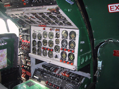 20050703 - 10 - Aviodrome 'Flying Dutchman' wbk paneel